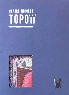 Couverture de Topoii